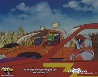 M.A.S.K. cartoon - Screenshot - Assault On Liberty 255