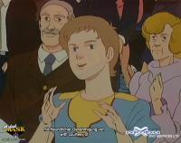 M.A.S.K. cartoon - Screenshot - Assault On Liberty 037