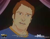 M.A.S.K. cartoon - Screenshot - Assault On Liberty 074