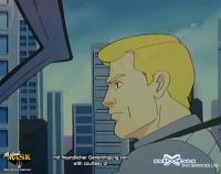 M.A.S.K. cartoon - Screenshot - Assault On Liberty 429