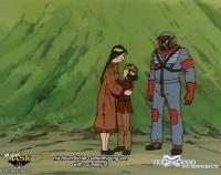 M.A.S.K. cartoon - Screenshot - The Star Chariot 472