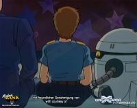 M.A.S.K. cartoon - Screenshot - Assault On Liberty 043