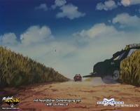 M.A.S.K. cartoon - Screenshot - Assault On Liberty 304