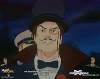 M.A.S.K. cartoon - Screenshot - Assault On Liberty 081