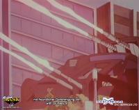 M.A.S.K. cartoon - Screenshot - Assault On Liberty 639
