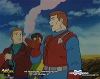 M.A.S.K. cartoon - Screenshot - Assault On Liberty 366
