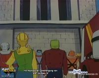 M.A.S.K. cartoon - Screenshot - Assault On Liberty 216
