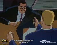 M.A.S.K. cartoon - Screenshot - Assault On Liberty 129