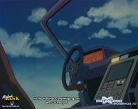 M.A.S.K. cartoon - Screenshot - Assault On Liberty 378
