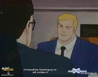 M.A.S.K. cartoon - Screenshot - Assault On Liberty 105
