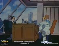M.A.S.K. cartoon - Screenshot - Assault On Liberty 095