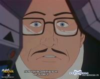 M.A.S.K. cartoon - Screenshot - Assault On Liberty 137