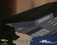 M.A.S.K. cartoon - Screenshot - Assault On Liberty 156
