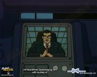 M.A.S.K. cartoon - Screenshot - Assault On Liberty 384