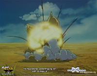 M.A.S.K. cartoon - Screenshot - Assault On Liberty 356