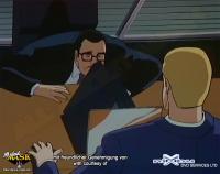 M.A.S.K. cartoon - Screenshot - Assault On Liberty 128