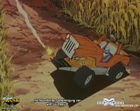 M.A.S.K. cartoon - Screenshot - Assault On Liberty 245