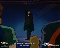 M.A.S.K. cartoon - Screenshot - Assault On Liberty 026