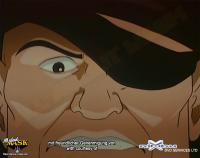 M.A.S.K. cartoon - Screenshot - Assault On Liberty 350