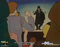 M.A.S.K. cartoon - Screenshot - Assault On Liberty 070
