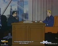 M.A.S.K. cartoon - Screenshot - Assault On Liberty 102