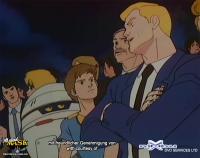 M.A.S.K. cartoon - Screenshot - Assault On Liberty 016