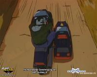 M.A.S.K. cartoon - Screenshot - Assault On Liberty 286
