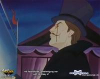 M.A.S.K. cartoon - Screenshot - Assault On Liberty 068