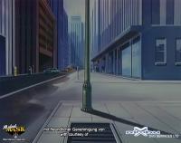 M.A.S.K. cartoon - Screenshot - Assault On Liberty 649