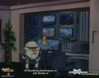 M.A.S.K. cartoon - Screenshot - Assault On Liberty 141