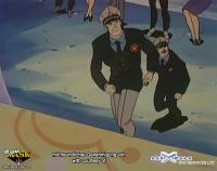 M.A.S.K. cartoon - Screenshot - Assault On Liberty 080