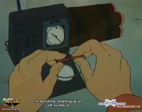 M.A.S.K. cartoon - Screenshot - Assault On Liberty 549