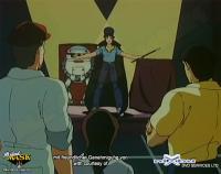 M.A.S.K. cartoon - Screenshot - Assault On Liberty 712