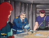 M.A.S.K. cartoon - Screenshot - The Star Chariot 512