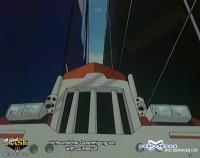 M.A.S.K. cartoon - Screenshot - Assault On Liberty 397