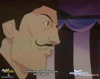 M.A.S.K. cartoon - Screenshot - Assault On Liberty 062