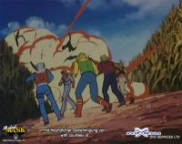 M.A.S.K. cartoon - Screenshot - Assault On Liberty 225