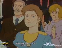 M.A.S.K. cartoon - Screenshot - Assault On Liberty 036