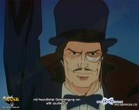M.A.S.K. cartoon - Screenshot - Assault On Liberty 024