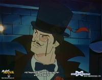M.A.S.K. cartoon - Screenshot - Assault On Liberty 042