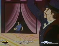 M.A.S.K. cartoon - Screenshot - Assault On Liberty 072