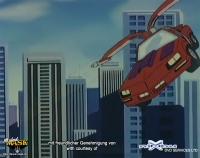 M.A.S.K. cartoon - Screenshot - Assault On Liberty 620