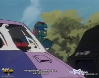 M.A.S.K. cartoon - Screenshot - The Star Chariot 218
