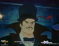 M.A.S.K. cartoon - Screenshot - Assault On Liberty 041