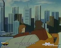 M.A.S.K. cartoon - Screenshot - Assault On Liberty 542