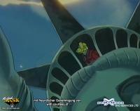 M.A.S.K. cartoon - Screenshot - Assault On Liberty 656