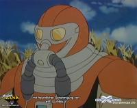 M.A.S.K. cartoon - Screenshot - Assault On Liberty 326