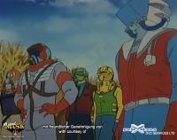 M.A.S.K. cartoon - Screenshot - Assault On Liberty 217