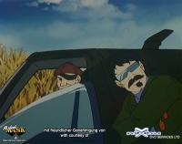 M.A.S.K. cartoon - Screenshot - Assault On Liberty 319
