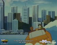 M.A.S.K. cartoon - Screenshot - Assault On Liberty 543